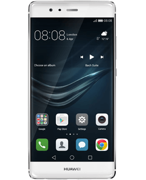 device category Huawei P9