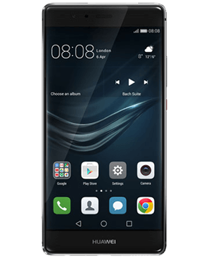 device category Huawei P9 Plus