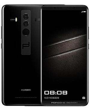 device category PORSCHE DESIGN Huawei Mate 10