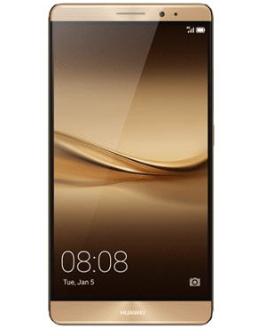 device category Huawei Mate 8
