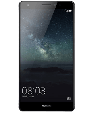 device category Huawei Mate S